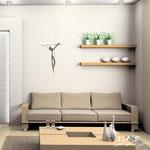 Crocifissi </br> Colore: bianco - grigio marrone </br> Codice: CR28 | Misura: 31x62 cm