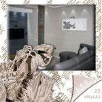 A casa di Genny e Melania <br> Abitazione privata <br> Italia
