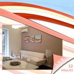 A casa di Salvo e Rita <br> Abitazione privata <br> Italia