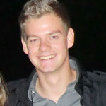"""Patrick """"Pelle"""" Osowski, Mitglied vom 01.07.05 bis zum 31.12.09"""