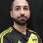 Mohamad (Reza) Assly, Mitglied vom 25.09.2014 bis 31.12.2016