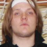 Pierre Müller, Mitglied vom 04.11.09 bis zum 30.06.11 als Torwart