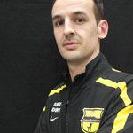 Daniel Schotte, Mitglied von 2010 bis 31.07.2015