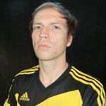 Florian Traub, Mitglied vom 05.09.07 bis 01.07.08 und 01.02.2015 bis 31.07.2017