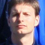 Philippe Petit, Mitglied vom 19.08.09 bis zum 30.06.11 als Torwart