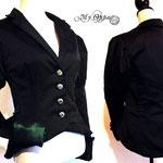 Commande veste amazone My Oppa gallery jacket équitation