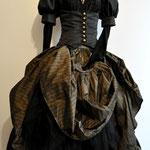 Commande mariage Holmes My Oppa steampunk wedding dress
