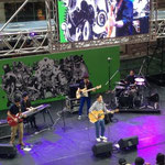 2014.9.16 ASIA MUSIC FOUND       Nomson goodfield
