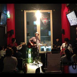 2013.6.9 Nomson goodfield [Rock Bar Bounce]