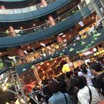 中洲JAZZ2016  武骨サプリメント at スターフライヤーブラックステージ