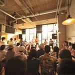 2014.6.15 Nomson goodfield「GOOD IDEA」リリースパーティ