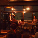 2012.5.4 「MOTOY JAZZ vol.1」 with 大石陽介(gt),脇山哲(pf)