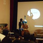 2013.5.26 C-revo meeting トークゲストとして出演