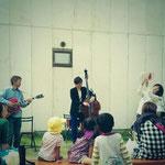 2014.10.5 BOOKマルシェin佐賀 えとおとスケッチ