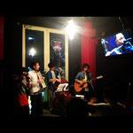 2013.9.28  「BOUNCE NIGHT」 手島健太 松浦朋世 Quin