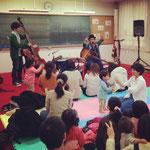 2014.3.21 えとおとスケッチ 南市民センター