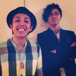 2013.4.13「April note」Nomson goodfield