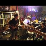 2012.7.9 peace & 脇山拓presents 初心者向け Jam Session ワークショップ&ライブ