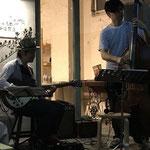 2018.8.1 よくねる寝具店 with 平田知之