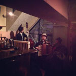 2013.2.27 Rue de valse at Bar23