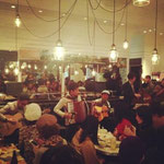 2012.12.30 Rue de valse 2012 end year live