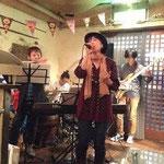 2012.10.26 吉田純子レコ発ライブ
