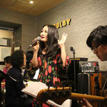 2018.5.26 Canary Sound with 中嶋晃子