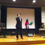 コンサート(Safaiya)