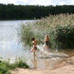 Naturpark Uckermärkische Seen