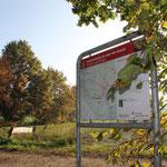 Wandelen in en om Ahaus Münsterland