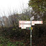 100 Schlösser Route/Radfahren