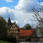 Schloss Burgstenfurt - Münsterland