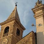 Chiesa della SS. Trinità  Popoli(PE)