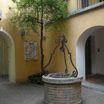Casa D'Annunzio
