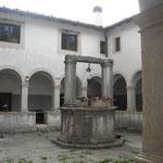 Convento e Chiesa di Gesù e Maria  (AQ)