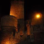 Castello dei Piccolomini  Capestrano (AQ)