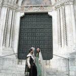 Rievocazione medievale