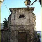 Cappella  Popoli (PE)
