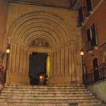 San Francesco della Scarpa (AQ)