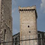 Castello Caldora (AQ)