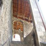 Chiesa di S.Sebastiano (AQ)