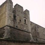 Castello medievale (PE)