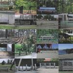 Fotografien je 50 cm x 75 cm, 2011