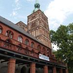 Auch dies ist die Nikolaikirche