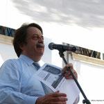Prof. Giuseppe Trabucchi padrone di casa