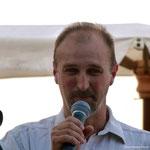 Enrico Faccio Premio Trabucchi 2013 coideatore e organizzatore