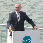 Bundesminister Mag. Gerald Klug