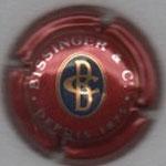 BISSINGER  &  C°    N° 2    Bisinger avec un S