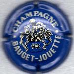 BAUGET-JOUETTE   N° 3   bleu