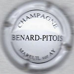 BENARD-PITOIS    N° 4   blanc